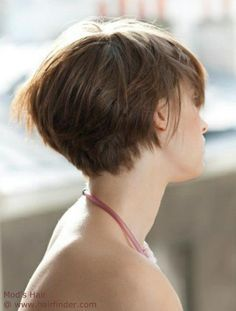 11 Best Short Graduation Cuts Images On Pinterest Hairstyle Ideas