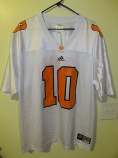 Tennessee Volunteers Home football jersey - Adidas Adult X-large | Sports Mem, Cards & Fan Shop, Fan Apparel & Souvenirs, College-NCAA | eBay!