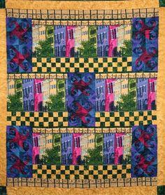 I found Happy Birthday Quilt Kit at Gail Kessler's ... : ladyfingers quilt shop - Adamdwight.com