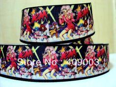 5Y4448 kerryribbon free shipping 1 '' ribbon Grosgrain ribbon