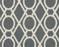Popular items for geometric curtains on Etsy