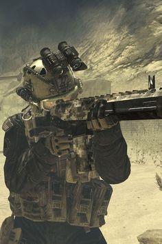 Call Of Duty MW3