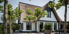 Landelijke nieuwbouw | Kabaz | The Art of Living (NL)