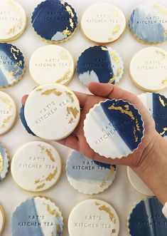 Pretty Bites is a homemade fondant cookie business based in Sydney Australia, we offer a wide range of designs perfect for any event large or small.