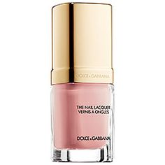 Dolce & Gabbana - The Nail Lacquer  #sephora