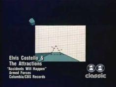 Elvis Costello - Accidents Will Happen (1979)