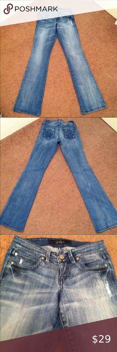 Jessica Simpson Jeans For Women Macy's
