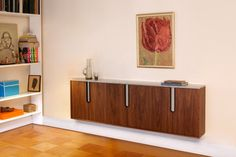 This is one gorgeous piece of furniture. #DesignMilk