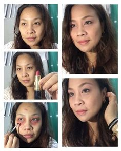 #bitsenpieces: How To Get Rid of Dark Circles Using Red Lipstick Technique http://www.bitsenpieces.com/2015/10/how-to-get-rid-of-dark-circles-using.html#.WcyiTm0z7FM.twitter