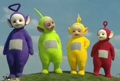 """By Kim Stagliano """"Teletubbies! Teletubbies! On TV!"""" (Spoken with joy and excitement by my 19 year old daughter with autism.) """"Teletubbies! Teletubbies! On TV!"""" (Spoken with horror, and an immediate question on how to block Nick Jr as if it..."""