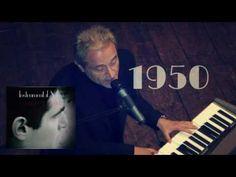 "Instrumental Music -  1950 "" Amedeo Minghi "" Versione By Mauro"