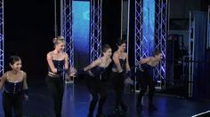 Brooke Patterson Tap Choreography- Cups 2016