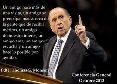 #ldsConf #Soymormon #mormones