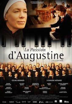 « La passion d'Augustine » de Léa Pool