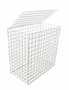 385 Best Gabion designs images in 2017   Gabion wall, Gabion baskets