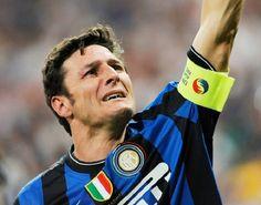 Forza Zanetti!  Hasta siempre...