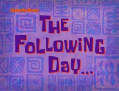 See more 'SpongeBob Time Cards' images on Know Your Meme! First Youtube Video Ideas, Intro Youtube, Youtube Logo, Youtube Channel Art, Spongebob Time Cards, Spongebob Memes, Cartoon Memes, Cartoons, Text Memes