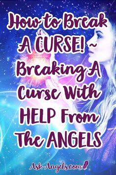 How to Break A Curse! ~ Breaking A Curse With Help From The Angels. Learn how to break a curse with help from your angels. Curses sound scary at first. And they can cause huge challenges until you learn the process for breaking them. Prayer For Guidance, Spiritual Guidance, Spiritual Awakening, Psychic Development, Spiritual Development, Angel Guide, Angel Prayers, Spiritual Awareness, Psychic Abilities