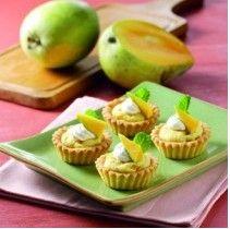 Resep Kue Pie Mangga And Almond Resep Kue Kue Kering Hidangan Penutup