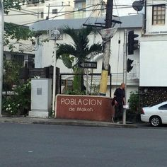 What to see and do in Poblacion, Makati, from A Toda Madre to Be Beautiful for Him. Coron, Makati, Manila, Philippines, The Neighbourhood, Street View, Coconuts, Restaurants, Beautiful