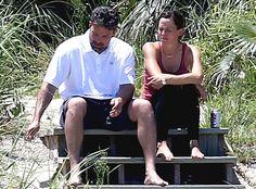 Ben Affleck, Jennifer Garner