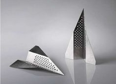18 Unusual Cheese Grater Designs - From Bendable Food Graters to Paper Plane Graters (TOPLIST)