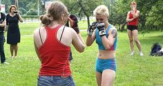 Real Catfight Pictures