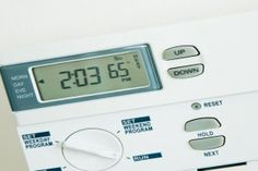 How to Install a Programmable Thermostat | Stretcher.com - You can lower your heating and cooling bills!