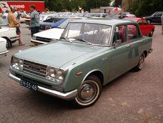 1969 toyota corona racing wheels - Google Search