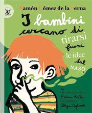 Giralangolo libri per bambini e ragazzi