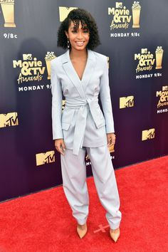 The 13 Best and Worst Dressed Celebs at the 2018 MTV Movie & TV Awards- Cosmopolitan.com