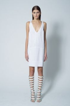 dkny-i think i'm in love and normally not a fan of white...