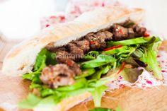 Lemongrass beef skewers | insimoneskitchen.com