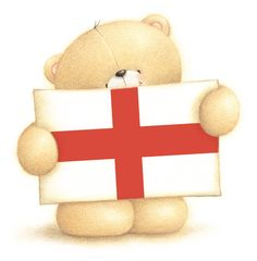 Happy St George's Day, Bear friends! https://www.facebook.com/photo.php?