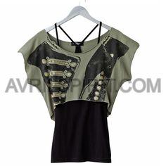avril lavigne clothes   Avril Lavigne Abbey Dawn clothes