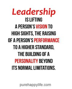 Leadership Quotes 30
