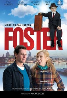 Foster. Great Movie!