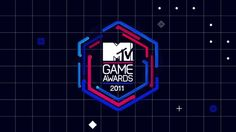 Graphic Package.  For first time MTV Latin America celebrates the Video Games…