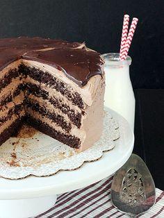 12 Icebox Cake Recipes - Icebox Cake Desserts - Redbook