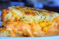 Wait. LA has a mac & cheese croque now??
