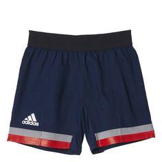 Adidas Team GB Mens Rugby Short