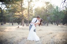 Bend Oregon Wedding, Rock Springs Ranch Amanda Mae Images