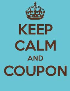 Keep #Calm and #Coupon - #Free #Coupons Here: http://www.funappz.info/coupons/index.php