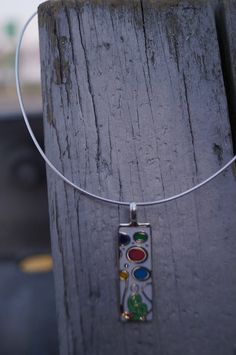 Uriana White set (Pendant + Chain) Sterling Silver Jewelry CAD $50
