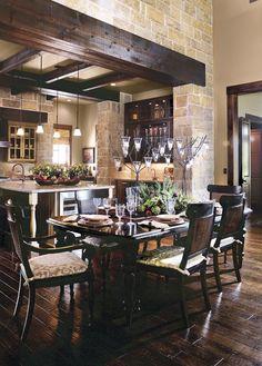 dream kitchen. so beautiful