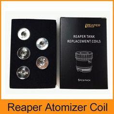 Reaper Coils I Shop