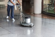 Capable Construction Cleaning