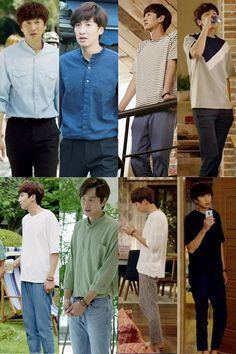 BNTNews- Look At Lee Kwang Soo's Dandy Styling Yoo Jae Suk, Lee Jong Suk, Lee Kwangsoo, Sung Dong Il, Running Man Korean, Gong Hyo Jin, Pleasing People, Kwang Soo, Jo In Sung
