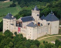 Château de Manderen 57