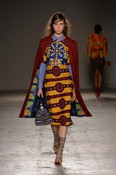 African Inspired.  Made in Africa.  Designed in Italy. #StellaJean